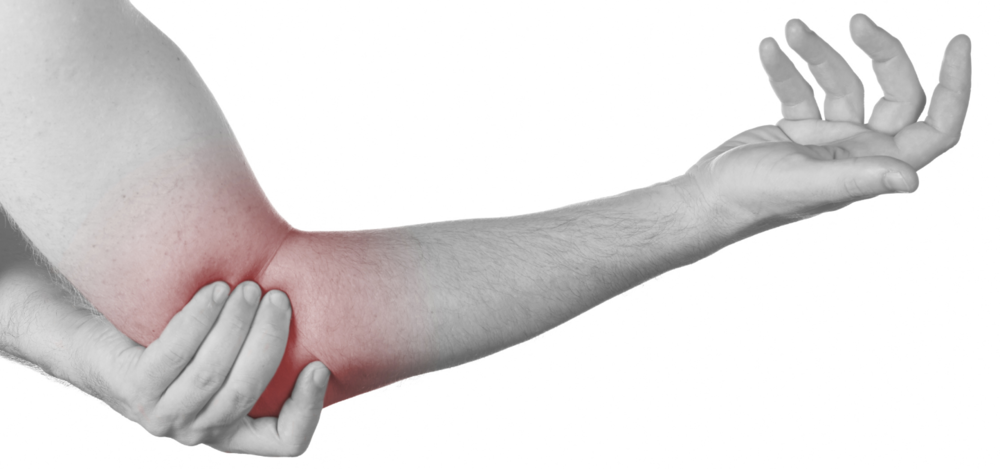 Tennis Elbow: Why, Where and What to do